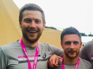Belfast 1/2 Marathon