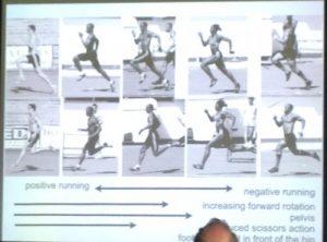 """""""Robustness in Running"""""""
