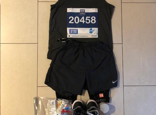Belfast Marathon 2019